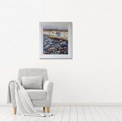 Buy Cornish Art Jim Carey When The Sea Retreats In Situ