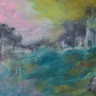 Buy Cornish Art Darren Paul Clarke Towards Porthmeor