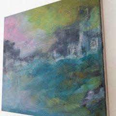 Buy Cornish Art Darren Paul Clarke Towards Porthmeor P