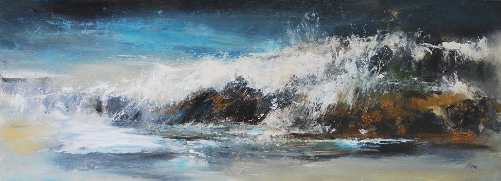 Buy Cornish Art Susan Gray 1