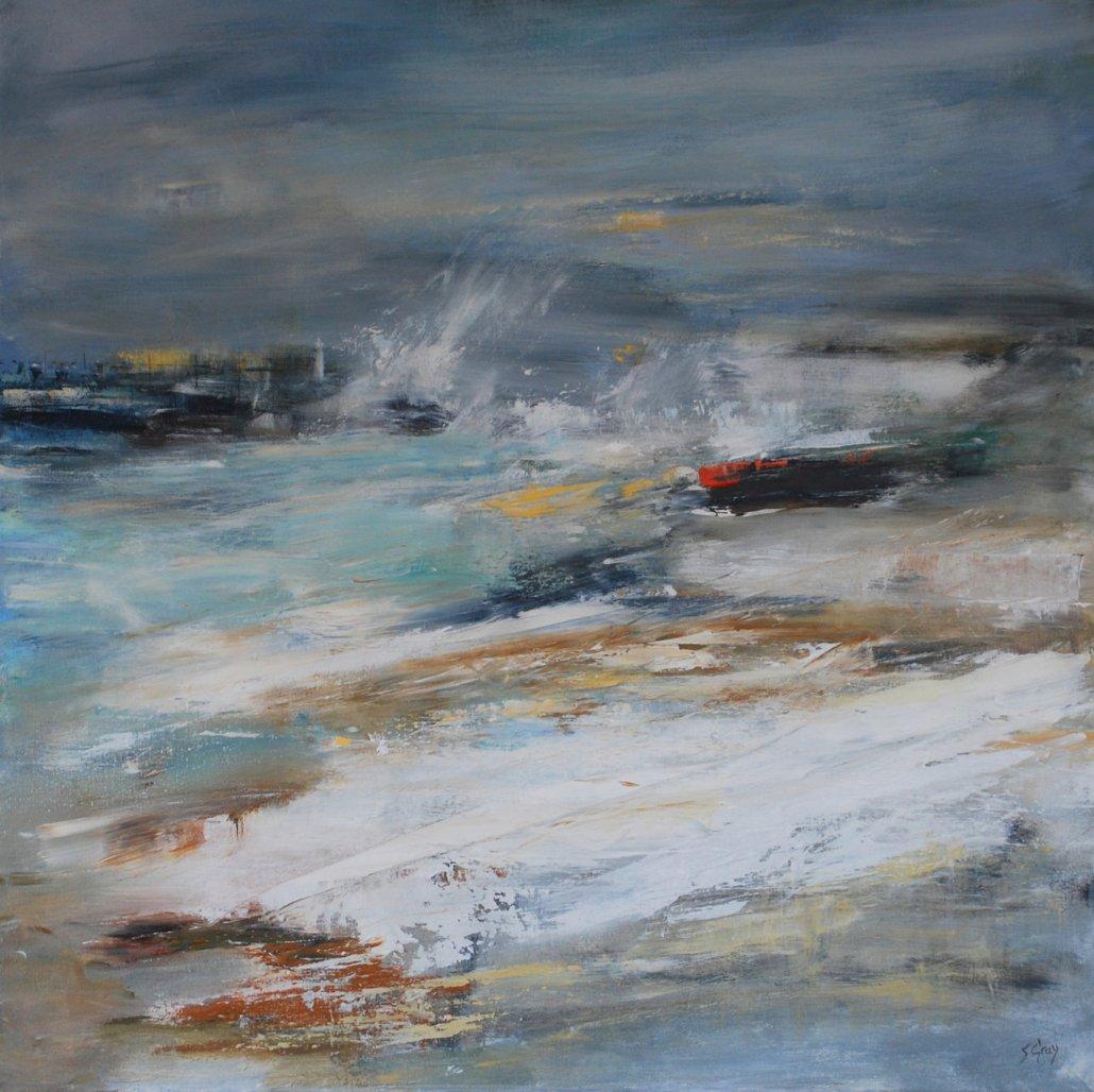 Buy Cornish Art Susan Gray 3