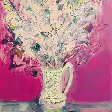 Buy Cornish Art Gladiolus Explosion