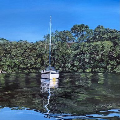 Buy Cornish Art Georgie Harrison Port Isaac S