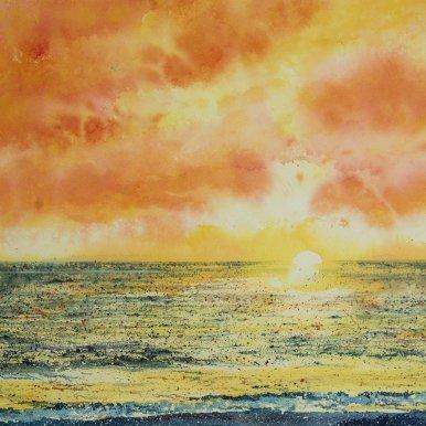 Another Golden Sunset