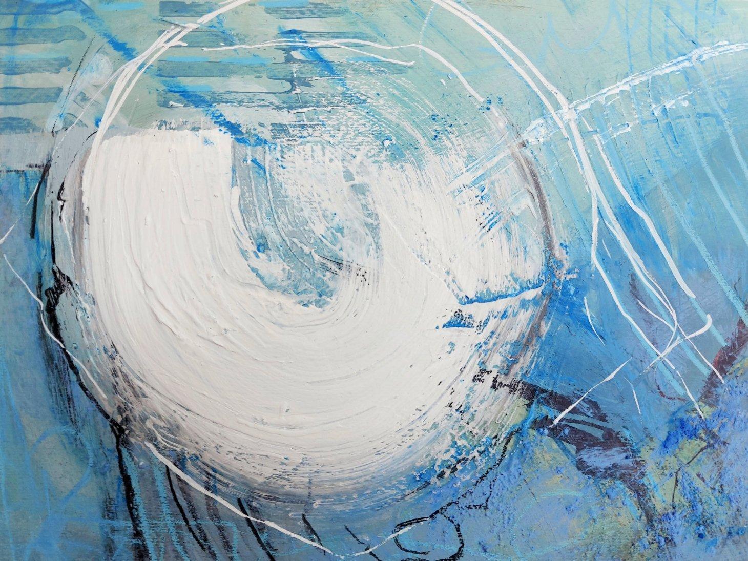 Buy Cornish Art Robin Martin Wipe Out 2
