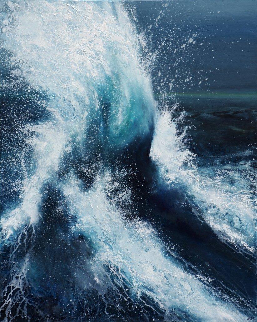 Buy Cornish Art Alan Stratford Artistic Nature