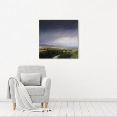 Buy Cornish Art Alan Stratford Wild Walk In Situ