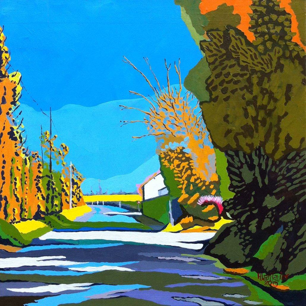 Buy Cornish Art Alan Taylor