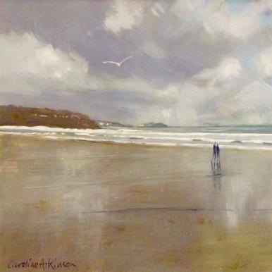 Buy Cornish Art Carolne Atkinson Destination Reached
