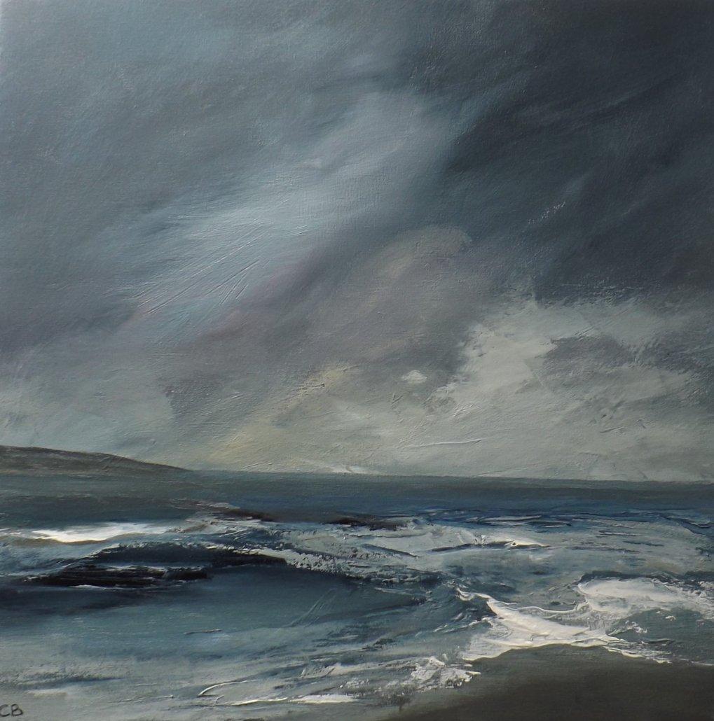 Buy Cornish Art Christine Brunnock Gallery Shifting