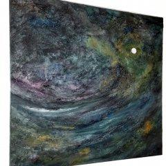 Buy Cornish Art Darren Paul Clark Smugglers Cove 5