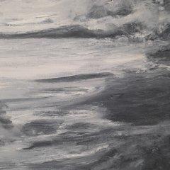 Buy Cornish Art Darren Paul Clarke Memories Of The Sea Detail