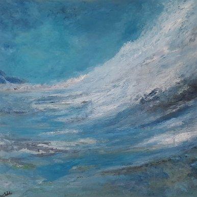 Buy Cornish Art Darren Paul Clarke Riptide Main
