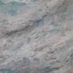 Buy Cornish Art Darren Paul Clarke Winter Thaw Detail