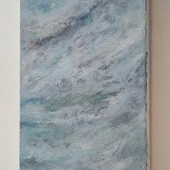 Buy Cornish Art Darren Paul Clarke Winter Thaw Side
