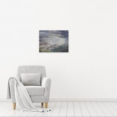 Buy Cornish Art From Salthouse Cliffs In Situ