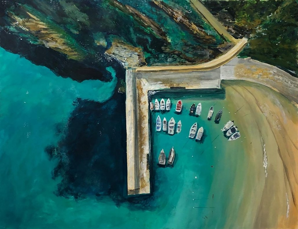 Buy Cornish Art Georgie Harrison 1 2