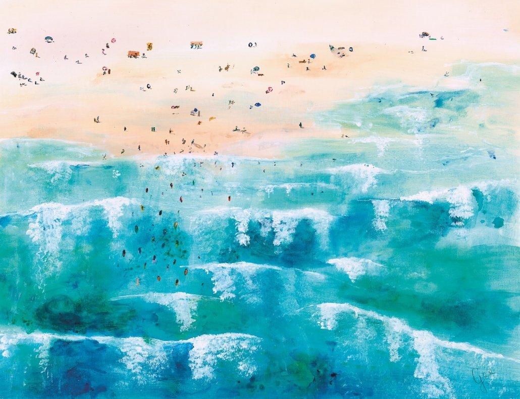 Buy Cornish Art Georgie Harrison 1 3