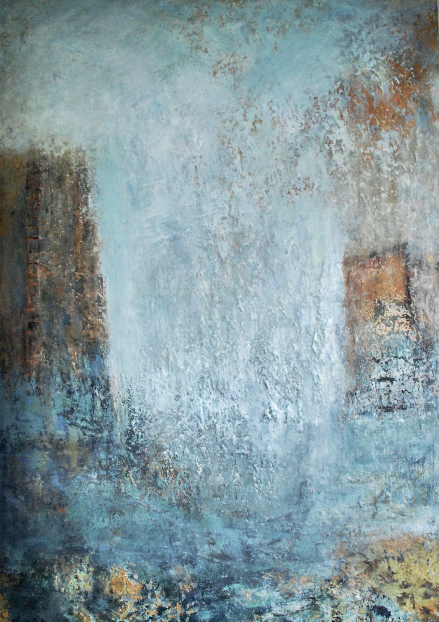 Buy Cornish Art Jackie Hollingsbee Return