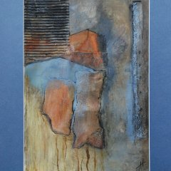 Buy Cornish Art Jackie Hollingsbee Returning Mount