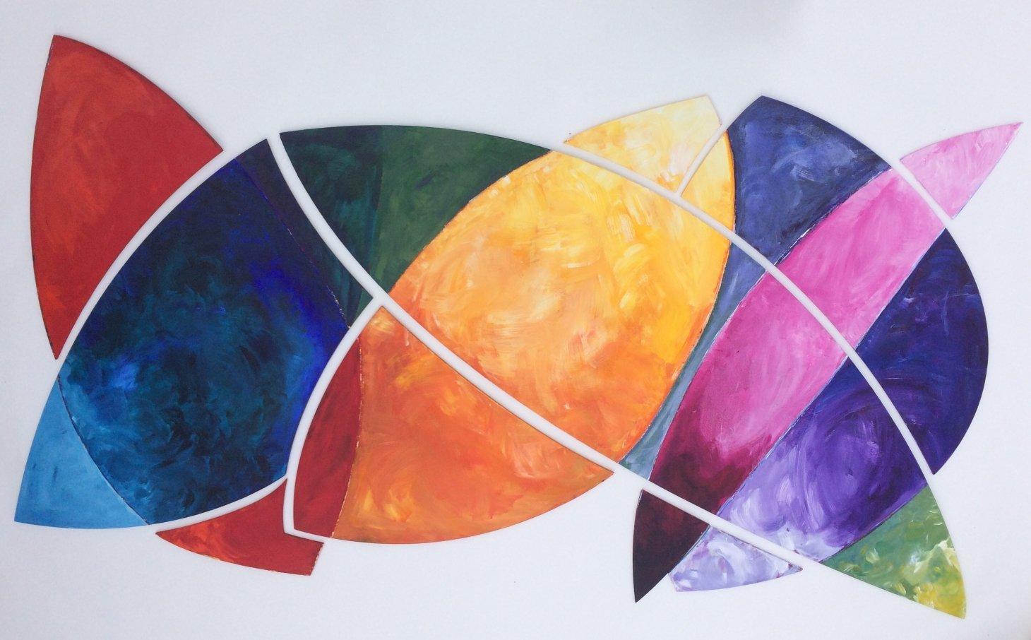 Buy Cornish Art Jane Hagan 2 0ut Of The Frame