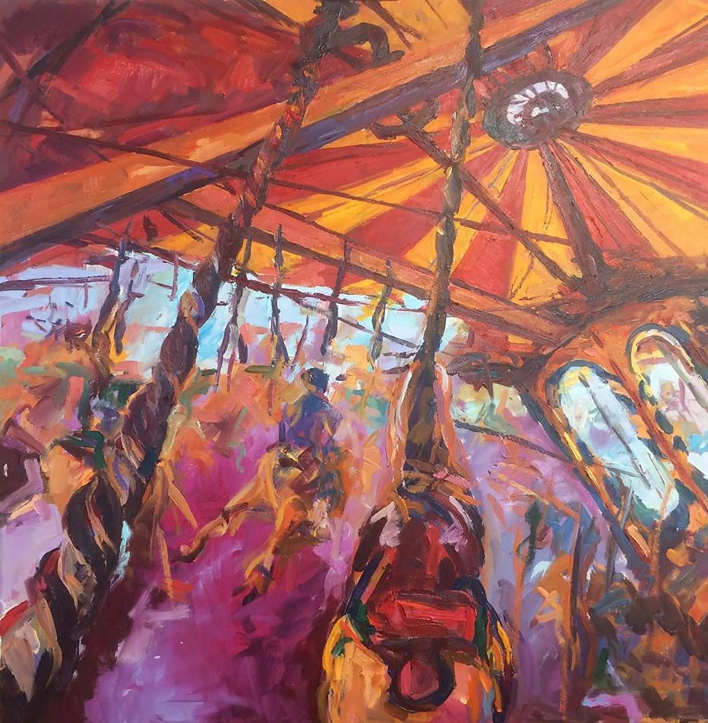 Buy Cornish Art Jim Carey Dream World