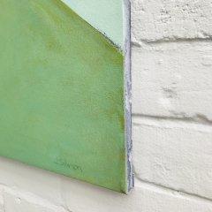Buy Cornish Art Jo Salmon Bevs Jug Side