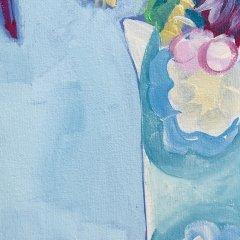 Buy Cornish Art Jo Salmon Bevs Jug Side3