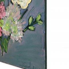 Buy Cornish Art Jo Salmon Pink Carnations S S