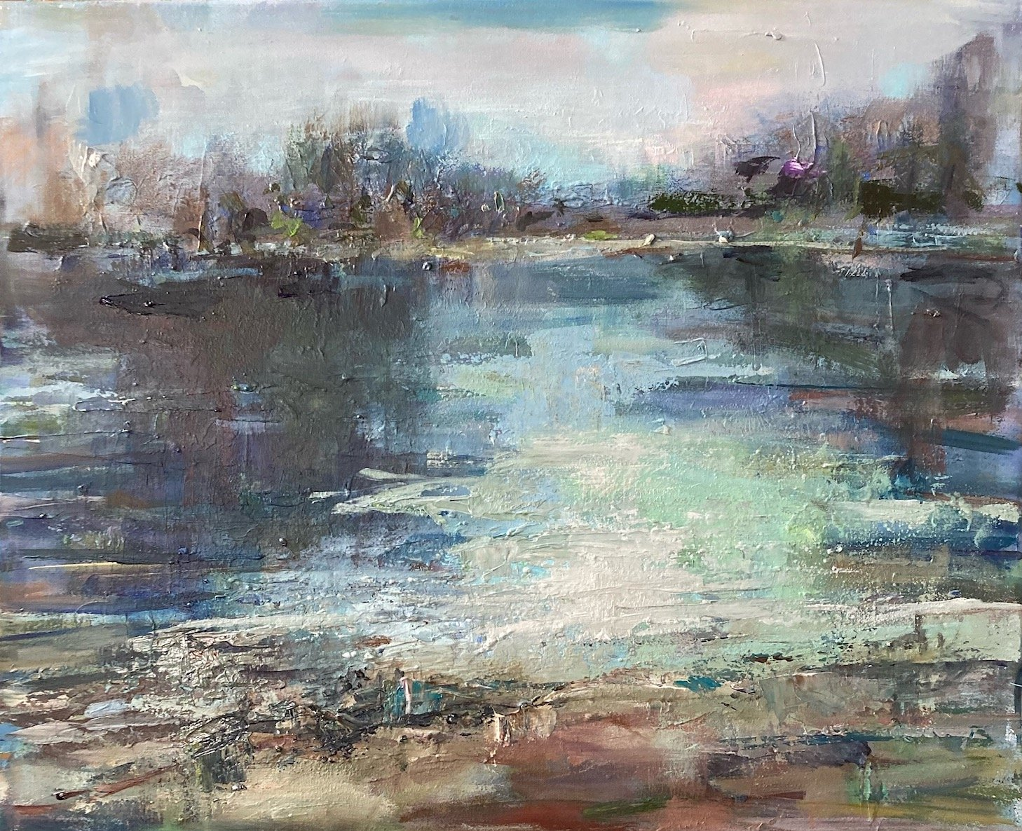 Buy Cornish Art Joanna Commings To The Other Side