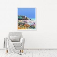 Buy Cornish Art Joe Armstrong In Situ