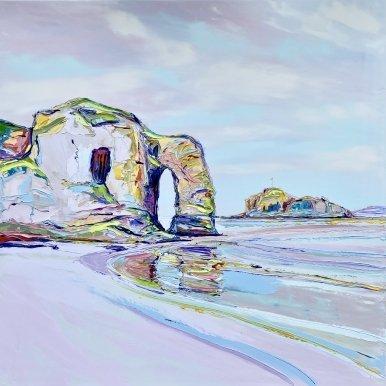 Buy Cornish Art Joe Armstrong Perranporth Dreams