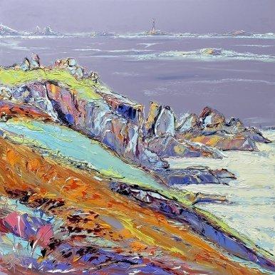 Buy Cornish Art Joe Armstrong Wild Lands End