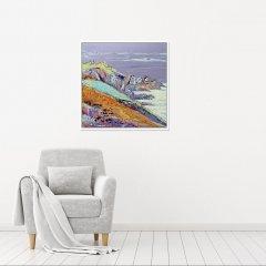 Buy Cornish Art Joe Armstrong Wild Lands End Situ