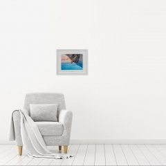 Buy Cornish Art Kernow From Above Port Curno In Situ