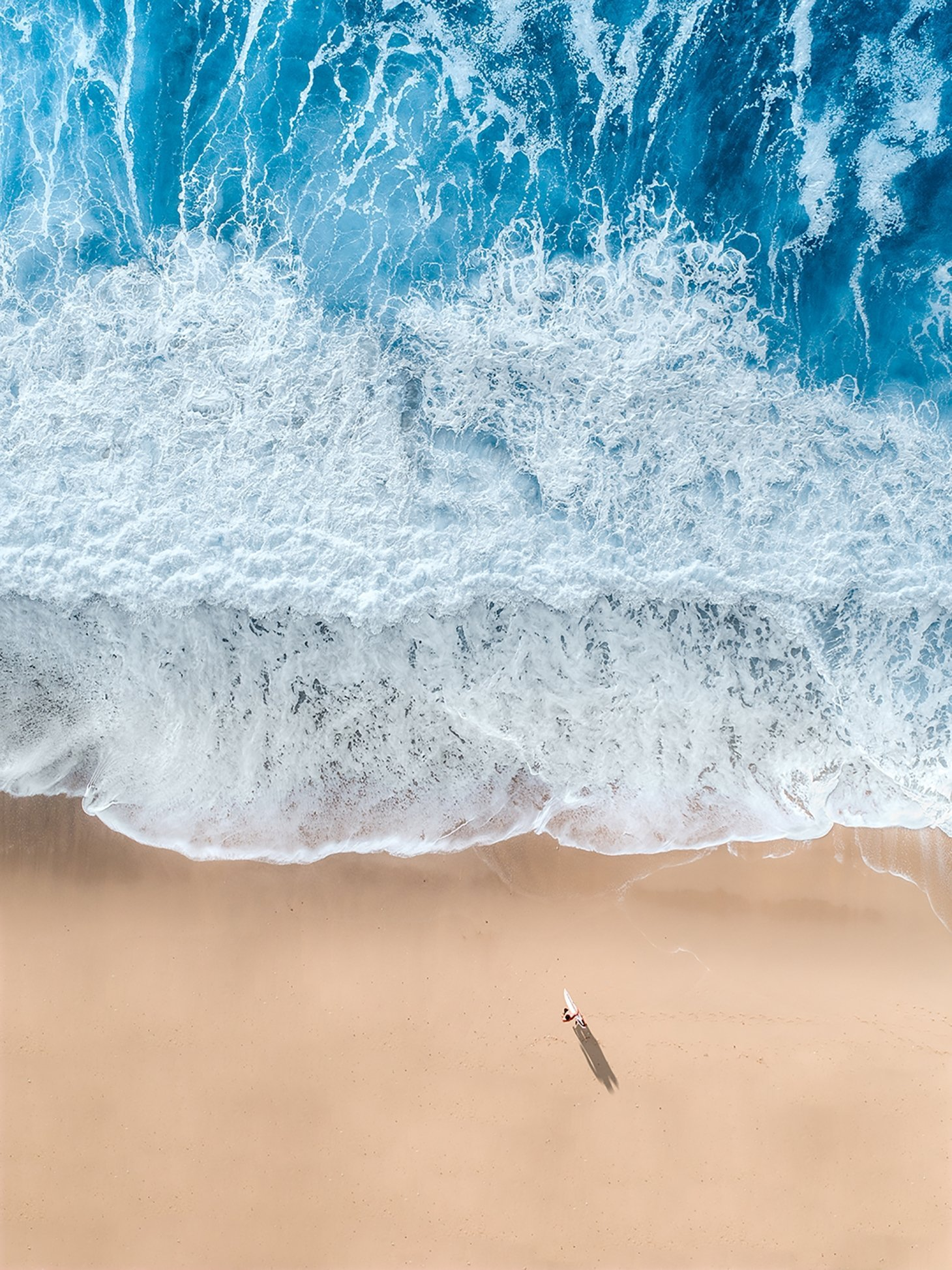 Buy Cornish Art Kernow From Above Surf Check