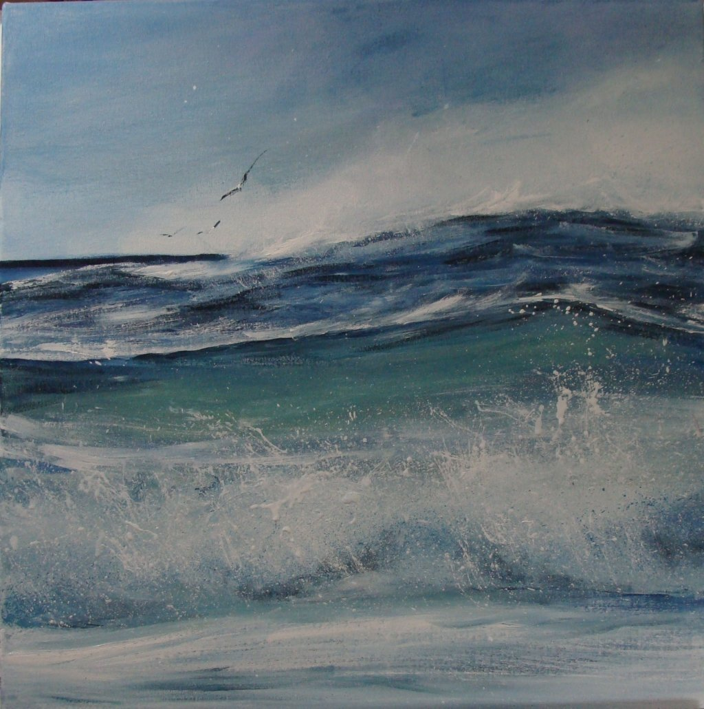 Buy Cornish Art Kerry Bletso Learning To Fly