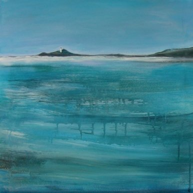 Buy Cornish Art Kerry Bletso Godrevy Primary.jpg