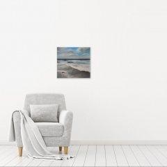 Buy Cornish Art Kerry Bletso Rocky Shore In Situ