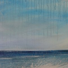 Kerry Bletso - Winter Blues