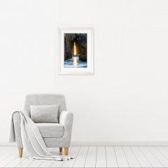 Buy Cornish Art Kieran Brimson Nanjizal Glow In Situ