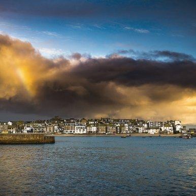 Buy Cornish Art Kieran Brimson St Ives M