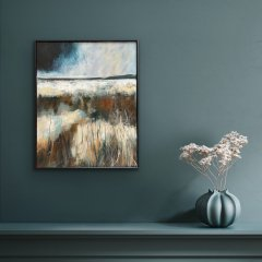 Buy Cornish Art Kirsten Elswood After The Rain