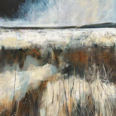 Buy Cornish Art Kirsten Elswood After The Rain Main 2