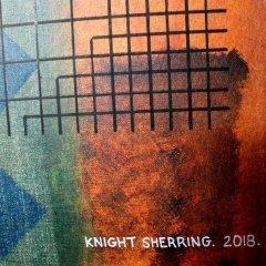Buy Cornish Art Knight Sherring 1918 2018 Detail 2