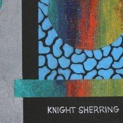 Buy Cornish Art Knight Sherring Eyelids Detail 2