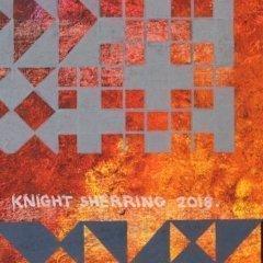 Buy Cornish Art Knight Sherring Fire Dreams Detail 3