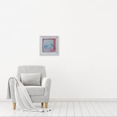 Buy Cornish Art Lucy Barnfather St Ives Spring In Situ