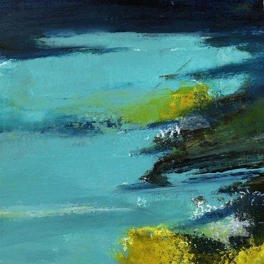 Buy Cornish Art Maggie Cochran Cornish Seas 17 Main