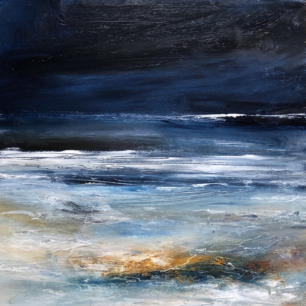 Buy Cornish Art Maggie Cochran To Catch A Wave